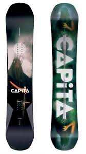 Capita Defenders Of Awesome Snowboard 373 95 Picclick