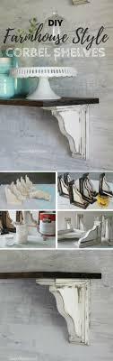 13 Easy DIY Shelves for Home Decor on a Budget