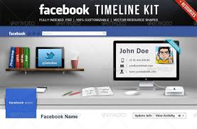 60 high quality facebook timeline cover psd templates web graphic design bashooka