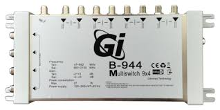 Сколько стоит <b>Мультисвич Galaxy Innovations</b> B-944? Выгодные ...