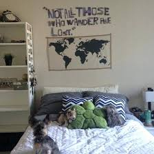 hipster bedroom inspiration. Hipster Bedroom Inspiration Aesthetic Decor Pillows Quote Room Items In Spanish R