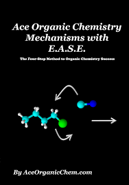 organic chemistry problem solver organic chemistry mechanisms  organic chemistry mechanisms reactions a hour course ease is for any student for wants to learn