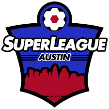 The SuperLeague of Austin - Home