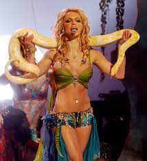 Britney Spears is an example of why we ...