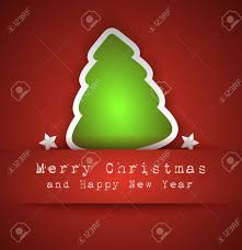 simple backgrounds for flyers christmas tree design with origami paper style ideal for simple