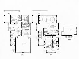 Amicalola Cottage House Plan 12068 1st Floor Plan Rustic House Luxury Mountain Home Floor Plans