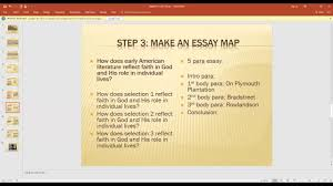 english iii a essay unit  english iii a essay unit 1