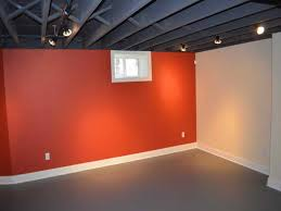lighting for basements. Lighting For Low Ceilings In Basement Dubious Lights Ceiling Basements Home Interior 5