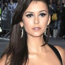 nina dobrev anne hathaway jennifer lawrence met gala hair makeup