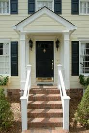 front door portico kitsThe front pitch that would look good on our houseit would add a