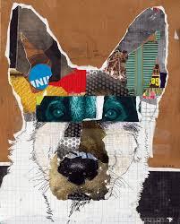 Inspirational Collages Inspirational Collages A Wild Kristen Appeared