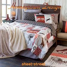 this printed duvet cover would make a stunning enhancement to any bedroom the ethnic motifs