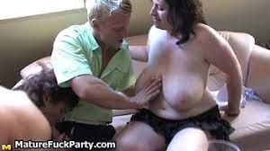 Horny Mature Wife Fucking