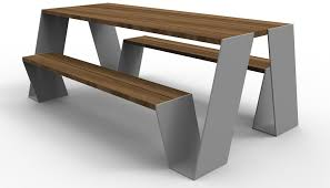 The Modern mercial Outdoor Furniture