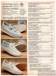 Jcpenney Boys Size Chart Trendy 80s Womens Shoes From The 1983 Jc Penney Catalog