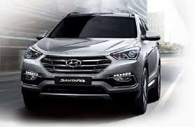 2018 hyundai sonata redesign. fine 2018 photo gallery of the 2018 hyundai santa fe review inside hyundai sonata redesign
