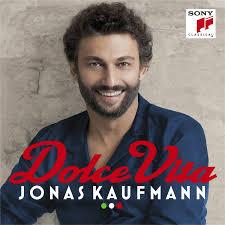 <b>Jonas Kaufmann</b> | Sony Classical