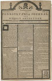 boston massacre essay top revolutionary war newspapers journal  top 10 revolutionary war newspapers journal of the american 31oct1765pajournal