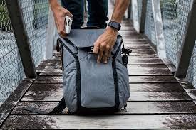 30 best everyday carry backpacks for men