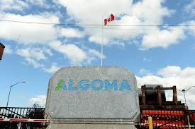 Algoma | Your Partner in Steel. Since 1901.
