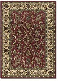 red and cream rug fl and red cream red brown and cream area rugs
