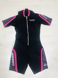 Phantom Aquatics Wetsuit Size Chart Women Wetsuit Pink