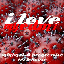 Various Artists - I Love My EDM Vol.1 (Minimal And Progressive Tech House)    Play on Anghami