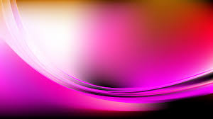 Abstract Pink Black And White Wavy Background Design