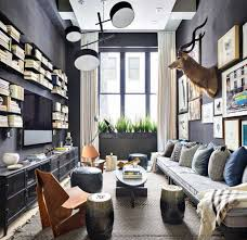 Decorating A Space With Different Types