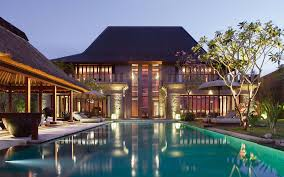Bali Home Designs Architecture The Bulgari Villa A Balinese Cliff Top Paradise