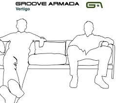 <b>Groove Armada</b> - <b>Vertigo</b> - Mindbomb Records