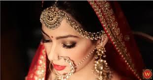 20 best wedding bridal makeup artists in mumbai
