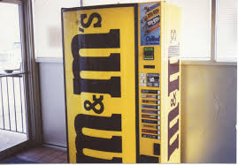 MM Vending Machine Stunning Allentown To Pittsburgh We Just Thought This MM Vending Machine