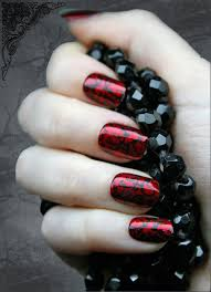 Amazing-3D-Nail-Art-Designs-for-summer65 Japanese nail art - red ...