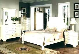 White Distressed Bedroom Furniture White Distressed Bedroom ...