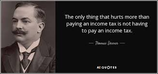 Tax Quotes Classy INCOME TAX QUOTES [PAGE 48] AZ Quotes