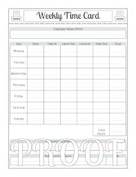 Time Card Sheets Free Free Printable Time Cards Download By Free Printable Monthly Time