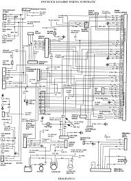 buick century electrical diagrams wiring diagram fascinating