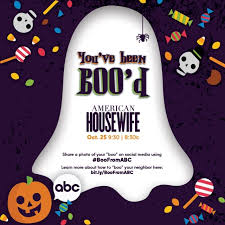 Booing Made Easy: 3 Steps to Boo Someone This Halloween   American ...