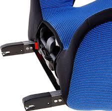 <b>Автокресло Siger Бустер изофикс</b> синий, 22-36 кг купить в ...