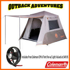 Cabin Camping Tents for sale | eBay