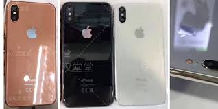 iphone 8 color rumors. poll: of the possible iphone 8 colors seen to date, which is your favorite? iphone color rumors