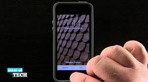 iphone 5s default wallpaper. Delighful Iphone IPhone 5S Quick Tips  Changing The Default Wallpaper On Iphone 5s