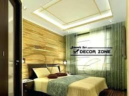 Master Bedroom Ceiling Designs Decoration