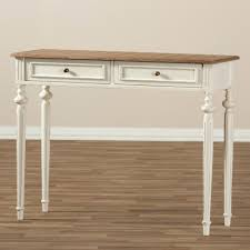 whitewash oak furniture. Whitewash Oak Furniture Studio French Provincial Weathered And Console Table O