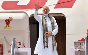 எனது ஜப்பான் பயணம் இந்தியாவின் மேம்பாட்டுக்கு உதவும்வகையில்  அமையும்