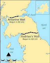 Hadrian S Wall Wikipedia