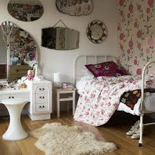 Dream Vintage Bedroom Ideas For Teenage Girls Vintage bedrooms