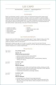 Resume Templates Volunteer Work How To Add Volunteer Work To Resume Adorable How To Put Volunteer Work On Resume