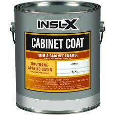 Enamel Top Cabinet Cabinetcoat 1 Gal White Trim And Cabinet Enamel Cc4510 The Home